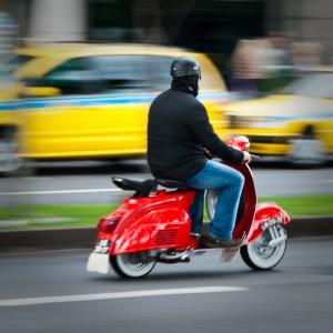 motoros jogosítvány